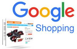 F-SHOP Google Shopping